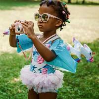 Otroški digitalni fotoaparat