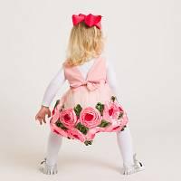 Komplet Roses Prom Queen Allseason